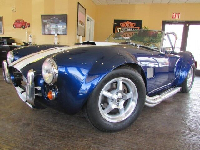 2000 Factory Five Shelby Cobra  Prescott AZ