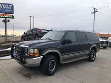 2000_Ford_Excursion_Limited_ Kimball NE