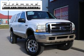 Ford Excursion Limited 2000