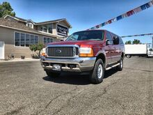 2000_Ford_Excursion_SUV_ Yakima WA