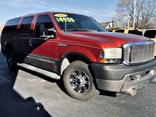 2000_Ford_Excursion_XLT 2WD_ Richmond IN