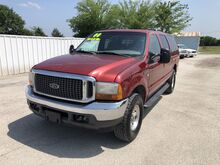 2000_Ford_Excursion_XLT_ Gainesville TX