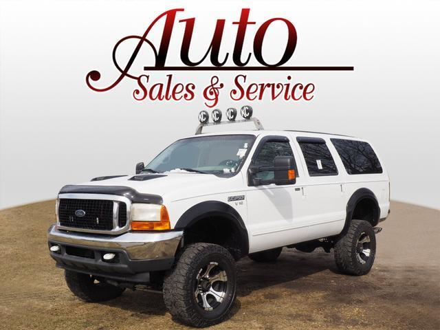 2000 Ford Excursion XLT Indianapolis IN