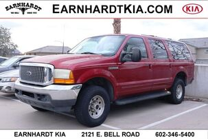 2000_Ford_Excursion_XLT_ Phoenix AZ