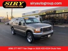 2000_Ford_Excursion_XLT_ San Diego CA