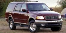 2000_Ford_Expedition_Eddie Bauer_ Clermont FL