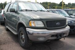 2000_Ford_Expedition_Eddie Bauer_ Trinidad CO