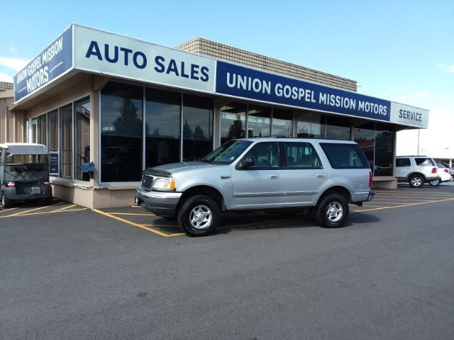 2000 Ford Expedition XLT 4WD Spokane Valley WA