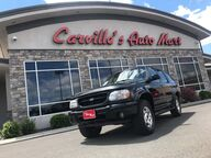 2000 Ford Explorer Limited Grand Junction CO
