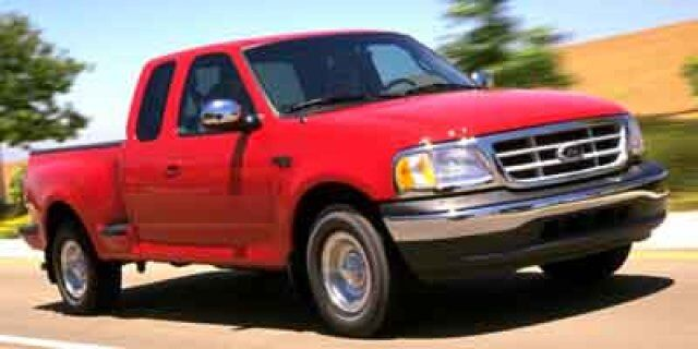 2000 Ford F-150 FLAR Grand Junction CO