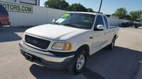 Ford F-150 Work Series  2000