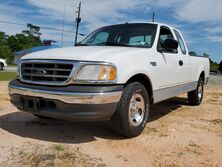 Ford F-150 XL 2000