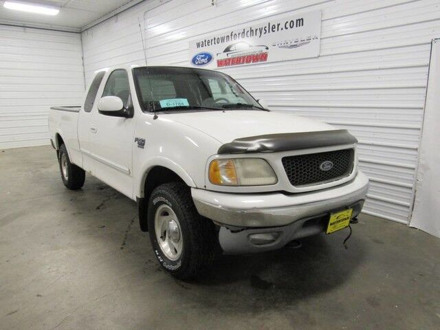2000 Ford F-150 XLT Watertown SD