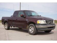 2000_Ford_F-150__