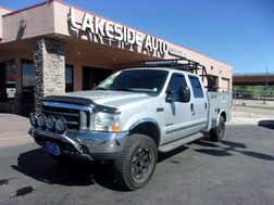 2000_Ford_F-350 SD_XLT Crew Cab Long Bed 4WD_ Colorado Springs CO