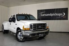 2000_Ford_F-350_XLT_ Dallas TX