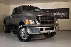 2000_Ford_F-650_XLT_ Dallas TX