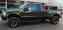 2000_Ford_F350 SUPER DUTY 4x4 LARIAT EXT CAB DUALLY_LIFTED 7.3 POWERSTROKE TURBO DIESEL W/ 6 NEW TIRES_ Phoenix AZ