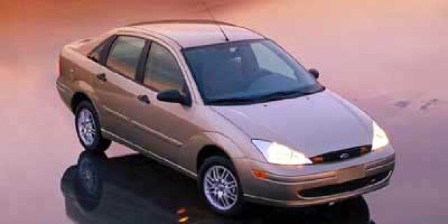 2000 Ford Focus SE Green Bay WI