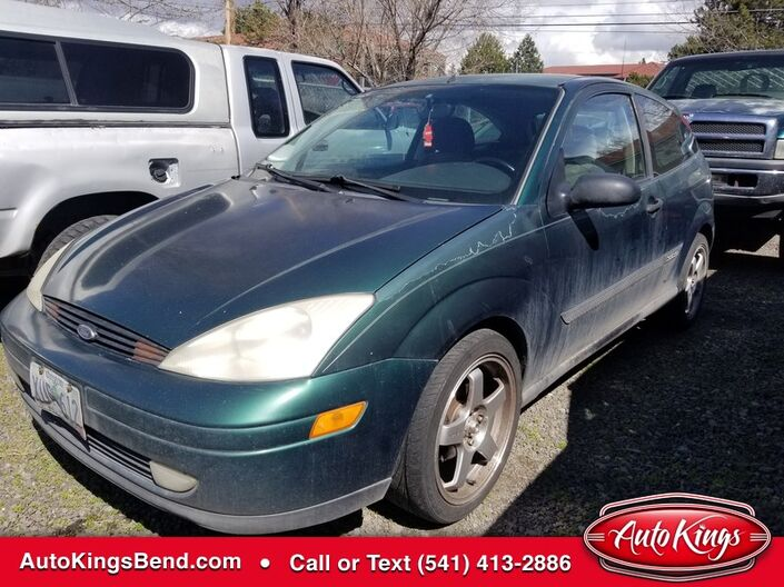 2000 Ford Focus ZX3 Bend OR