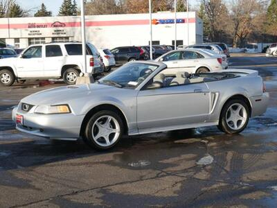 2000_Ford_Mustang__ Inver Grove Heights MN