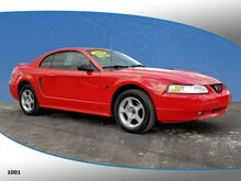 2000_Ford_Mustang_GT_ Clermont FL