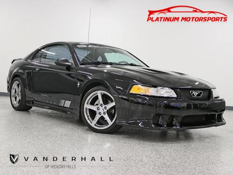 2000_Ford_Mustang Saleen SC_2 Owner Rare 1 of 232 Produced Carfax Certified Loaded_ Hickory Hills IL