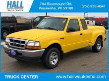 2000_Ford_Ranger_SUPERCAB_ Waukesha WI