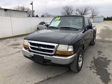 2000_Ford_Ranger_XL_ Gainesville TX