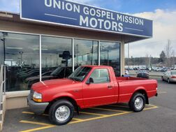 2000_Ford_Ranger_XL Short Bed 2WD_ Spokane Valley WA
