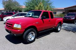2000_Ford_Ranger_XLT_ Apache Junction AZ