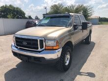 2000_Ford_Super Duty F-250_C/C Lariat 4x4_ Gainesville TX