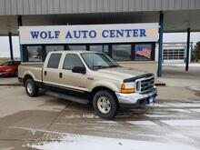 2000_Ford_Super Duty F-250_Lariat_ Kimball NE