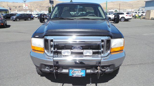 2000 Ford Super Duty F-250 Lariat Yakima WA