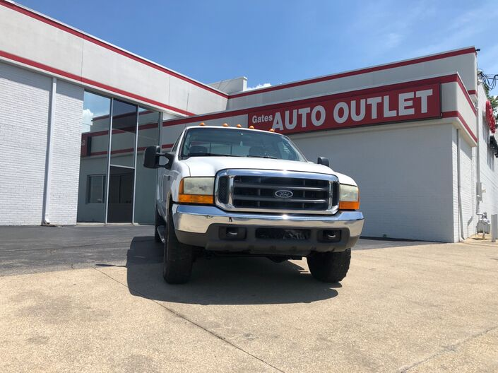 2000 Ford Super Duty F-250 XL Lexington KY