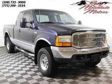 2000_Ford_Super Duty F-250_XLT_ Elko NV