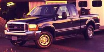 2000_Ford_Super Duty F-250__ Cape Girardeau