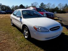 2000_Ford_Taurus_SES 4dr Sedan_ Enterprise AL