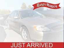 2000_Ford_Taurus_SES_ Mooresville NC