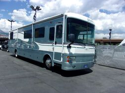 2000_Freightliner_X-Line Motorhome_-_ Colorado Springs CO