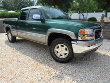 2000_GMC_New Sierra 1500_SL_ Pen Argyl PA