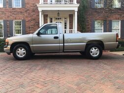 2000_GMC_New Sierra 1500_SLE 1-OWNER LONG BED VERY NICE CONDITION 4.3L V6_ Arlington TX