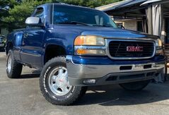 2000_GMC_New Sierra 1500_SLE_ Georgetown KY