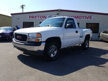 2000_GMC_New Sierra 1500_SLE_ Heber Springs AR