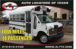 2000_GMC_SHORT BUS_BUS_ Plano TX