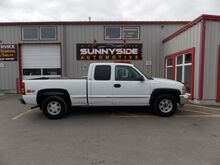 2000_GMC_Sierra 1500_SLE Ext. Cab 4-Door Short Bed 4WD_ Idaho Falls ID