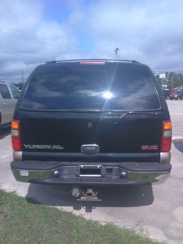 2000 GMC Yukon XL 1500 4WD Whiteville NC