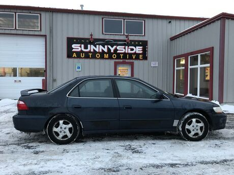 2000 HONDA ACCORD EX Idaho Falls ID