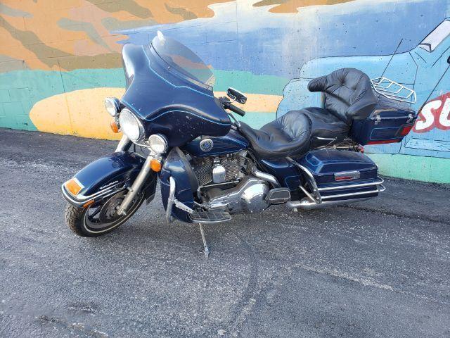 2000 Harley-Davidson FLHTCUI - Saint Joseph MO