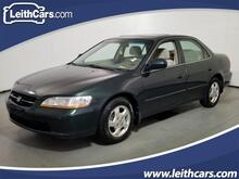 2000_Honda_Accord_4dr Sdn EX Manual_ Raleigh NC